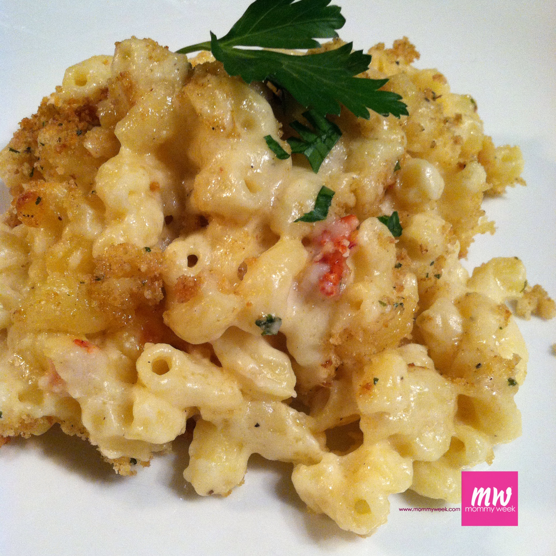 Did you try my Lobster Mac and Cheese Recipe? Let's connect! Leave a ...