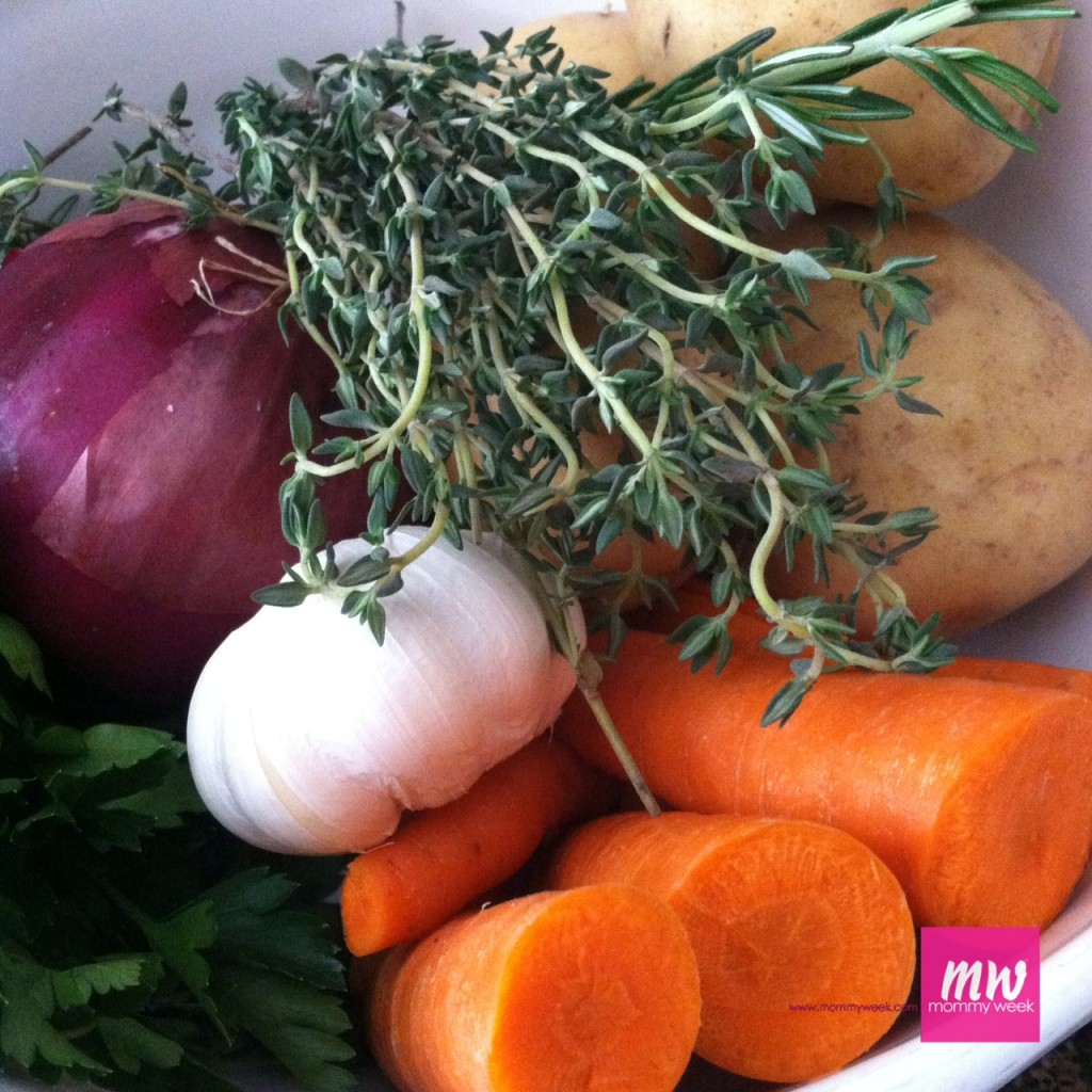 vegetables-roast