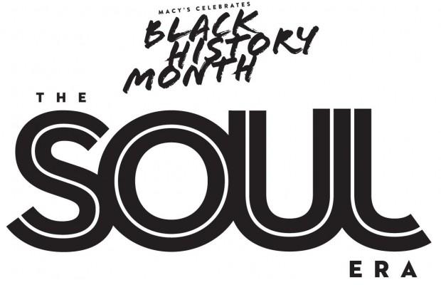 Macy's Celebrate Black History Month: The Soul Era