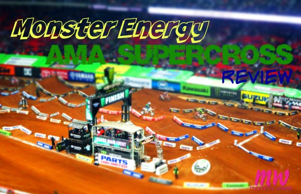 Monster Energy AMA Supercross Review