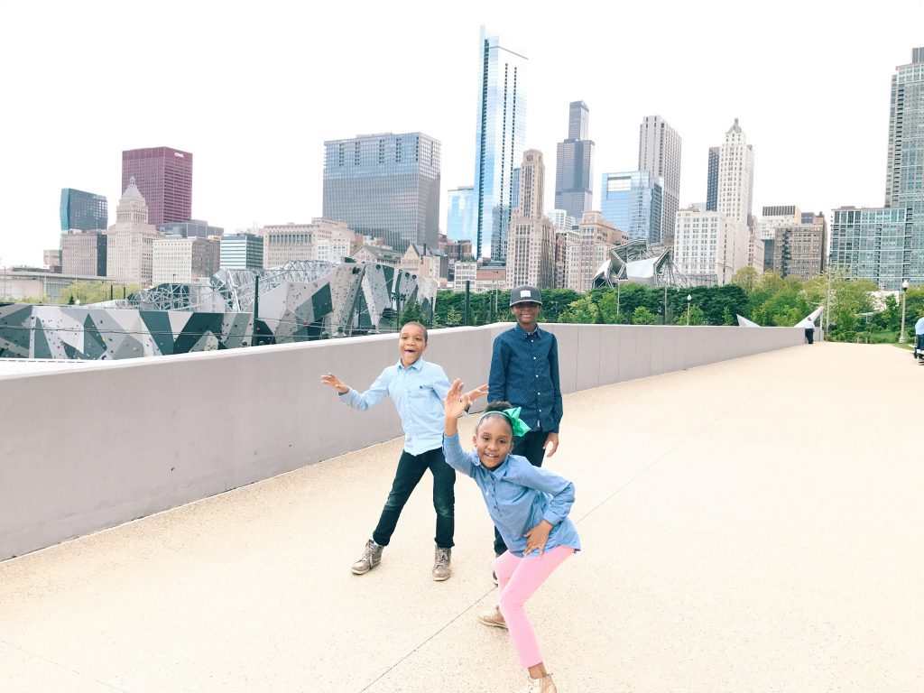 Ten Fun Things to Do in Chicago with Kids