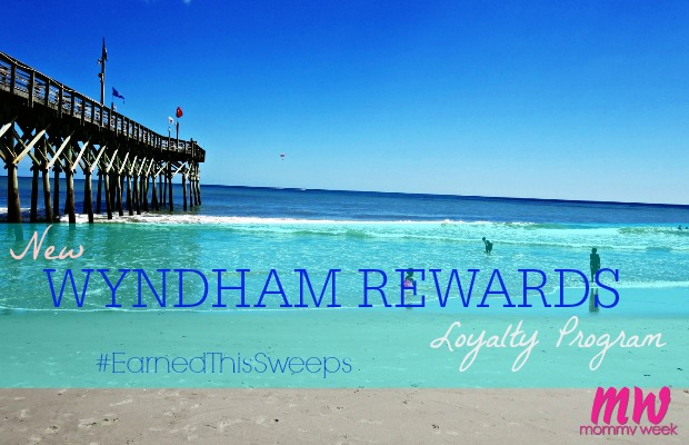 New Wyndham Rewards Loyalty Program Giveaway
