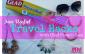 Five Useful Travel Hacks with Glad Press'n Seal