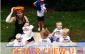 Welcome to Gerber Chew U