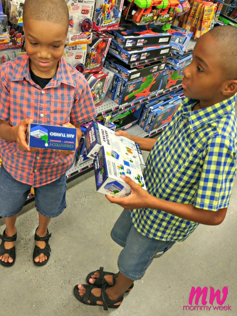 Why We Love Five Below for Educational Resources